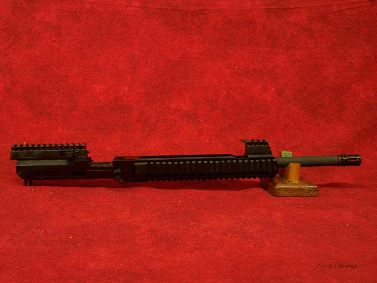 AR-57 PDW Upper 5.7x28mm with 50 round mag  Guns > Rifles > AR-15 Rifles - Small Manufacturers > Upper Only