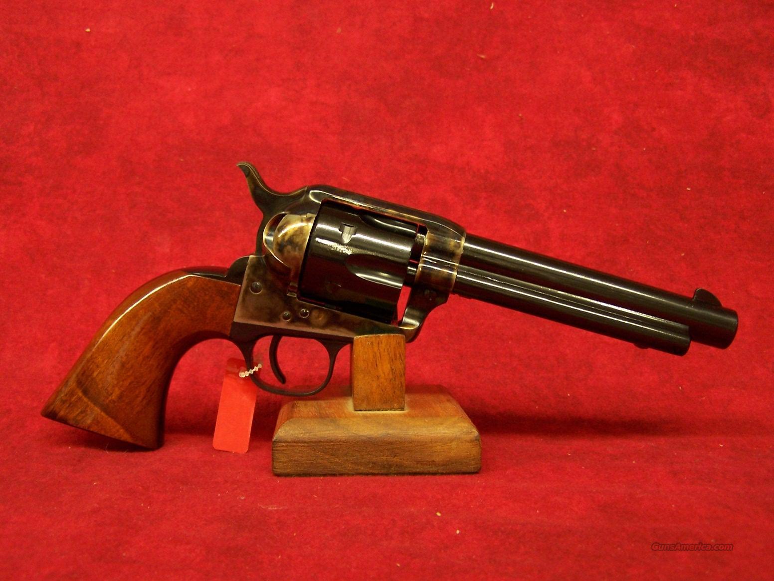 Uberti Horseman Revolver? - Shooters Forum