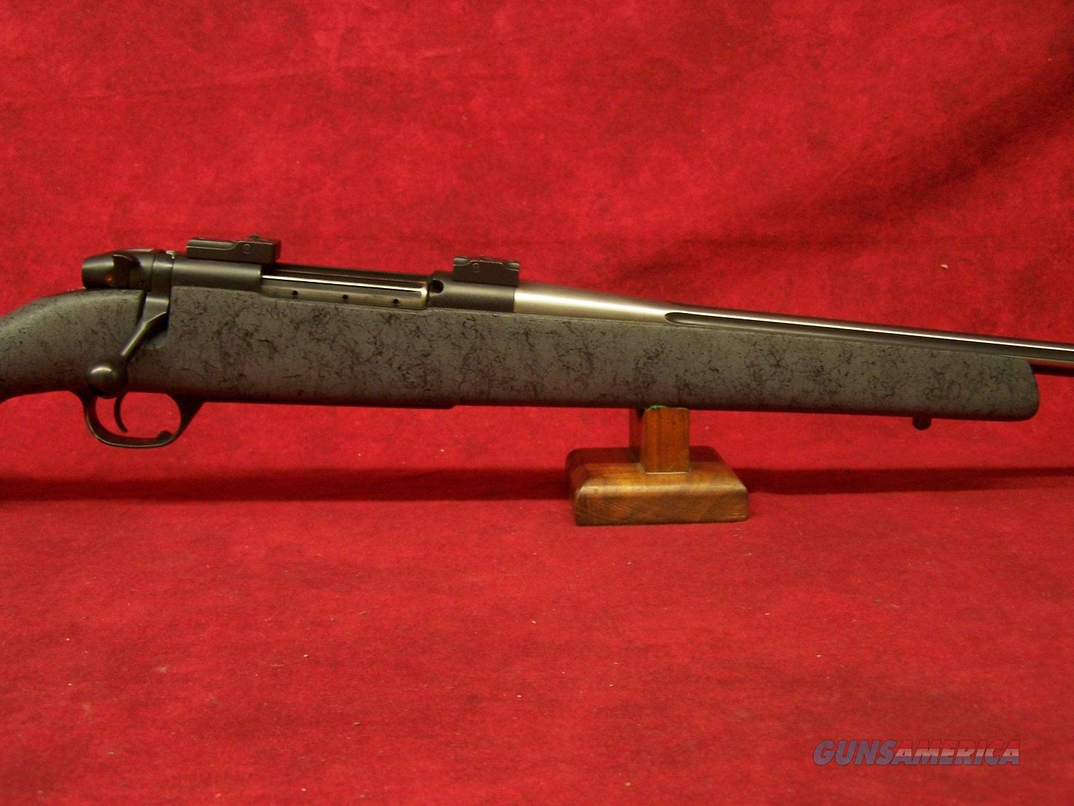 "Weatherby Mark V Ultralight .243 Win 24"" SS Fluted Barrel  Guns > Rifles > Weatherby Rifles > Sporting"