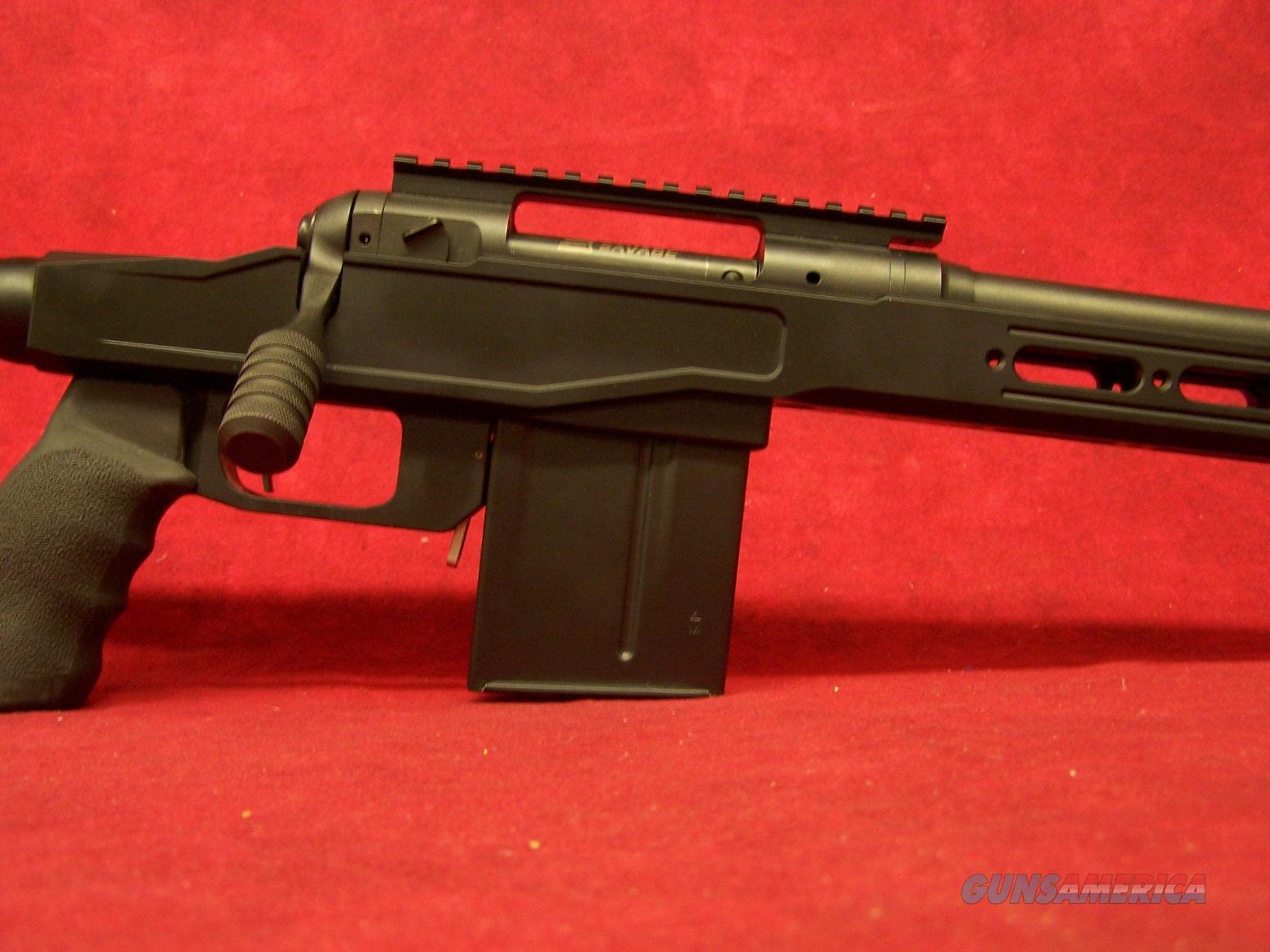 "Savage 10 6.5 Creedmoor 24"" Threaded Barrel Element XLR Chassis Stock  Guns > Rifles > Savage Rifles > 10/110"