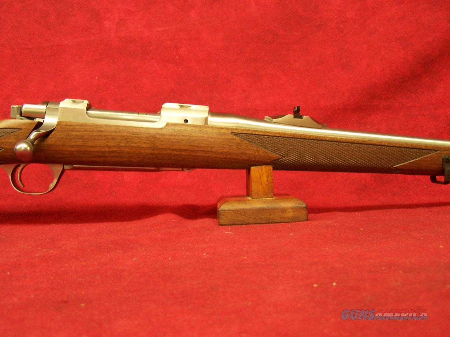 Ruger M77 Mark II International 260 REM (47185)  Guns > Rifles > Ruger Rifles > Model 77