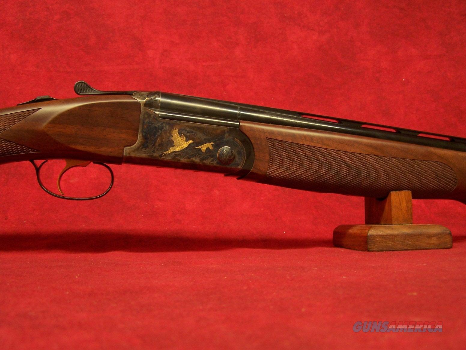 "Franchi Instinct LX 12ga 3"" 28"" Barrel (41160)  Guns > Shotguns > Franchi Shotguns > Over/Under > Hunting"