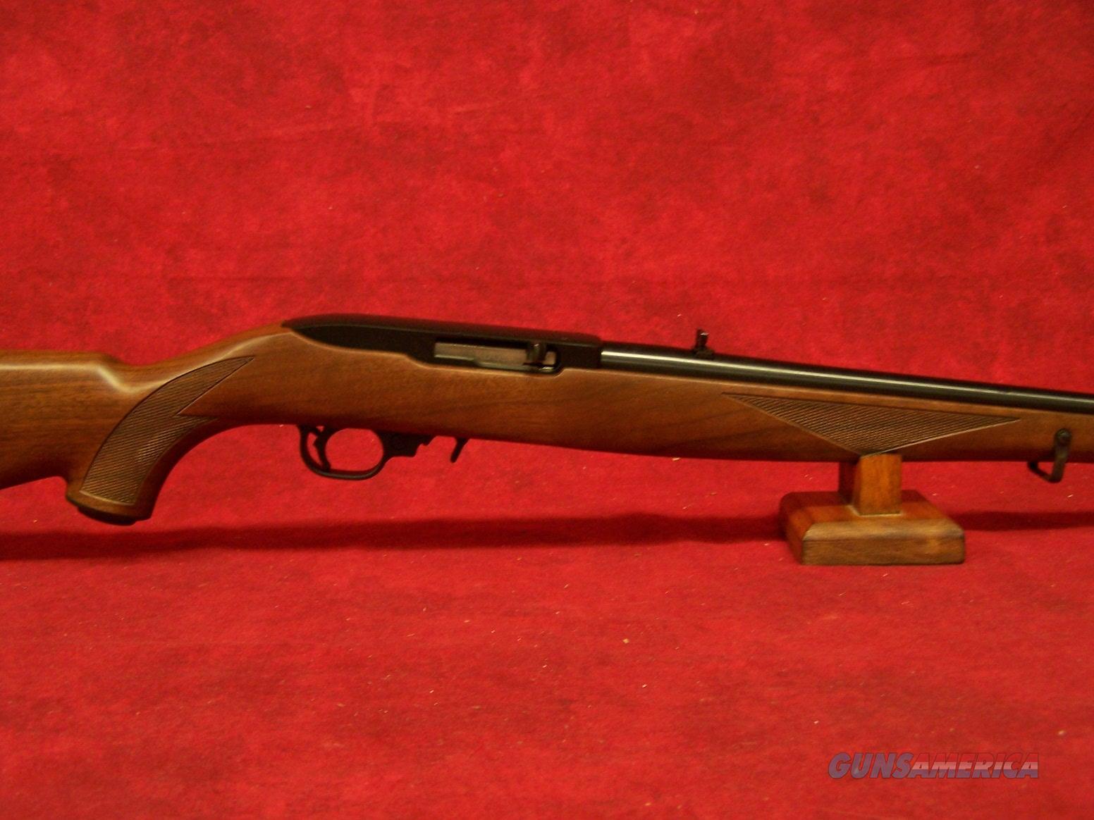 """Ruger 10/22 Carbine 22LR Mannlicher Stock 18.5"""" Barrel (01265)  Guns > Rifles > Ruger Rifles > 10-22"""