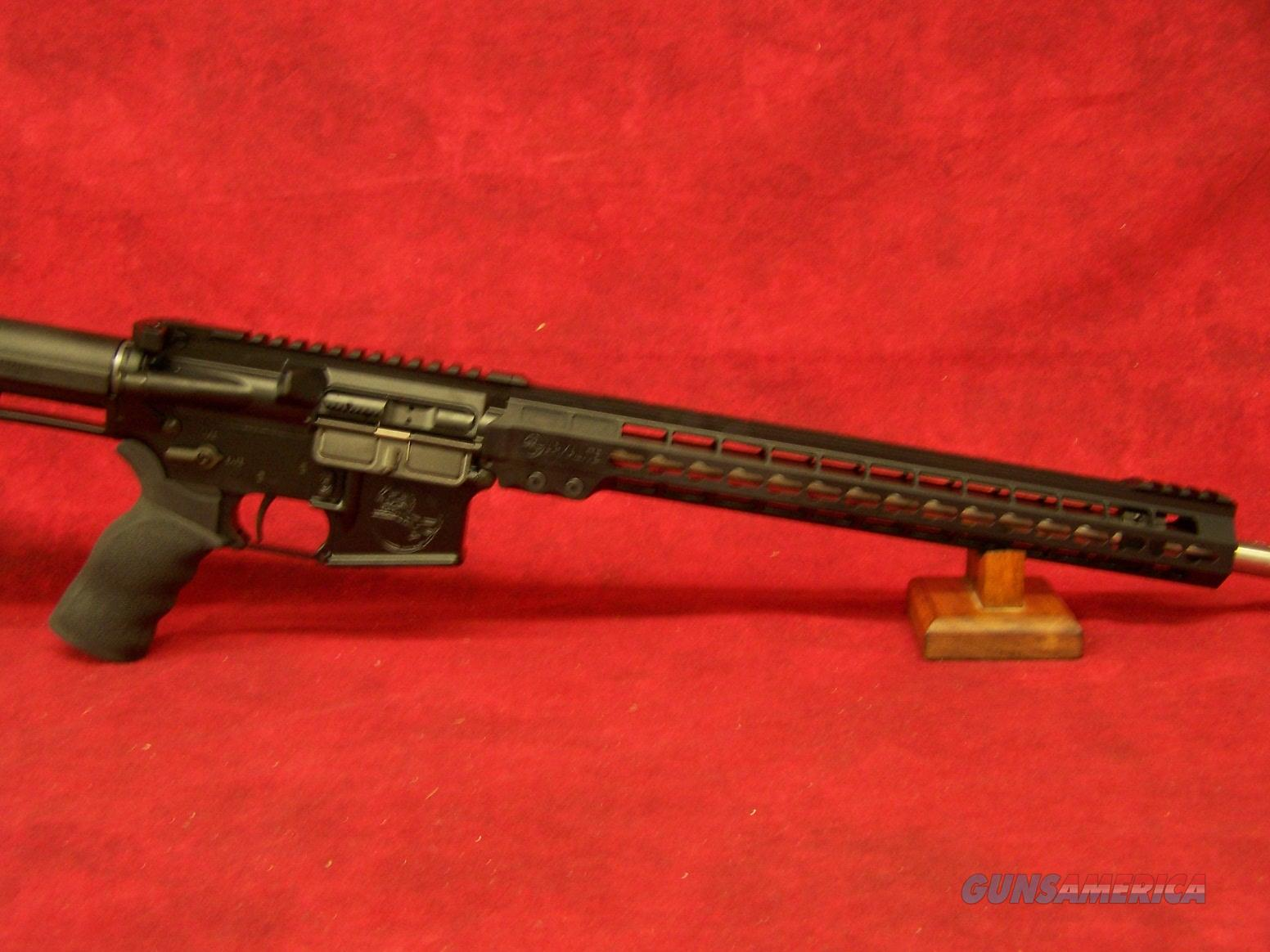 "Armalite M-15 3-Gun Rifle.223 Wylde 18"" Stainless Steel Barrel (M153GN18)  Guns > Rifles > Armalite Rifles > Complete Rifles"