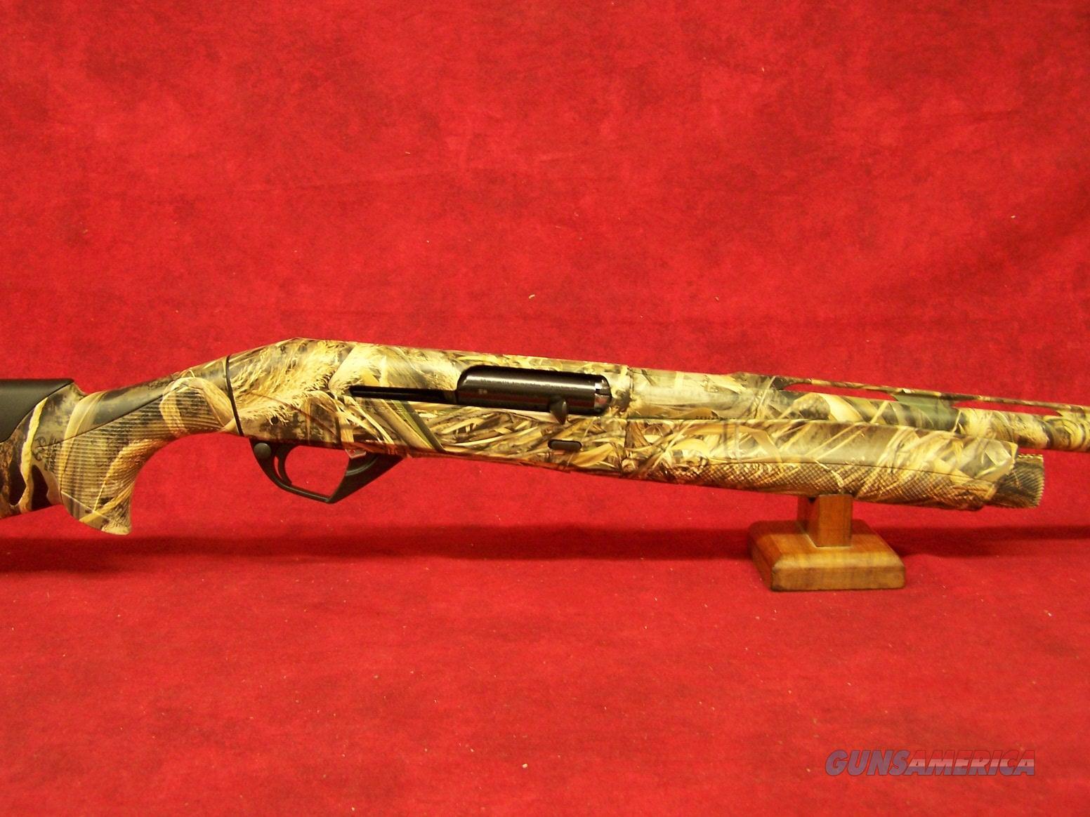 """Benelli Super Black Eagle 3 3.5"""" 12ga 26"""" Barrel Max 5 Camo (10307)  Guns > Shotguns > Benelli Shotguns > Sporting"""