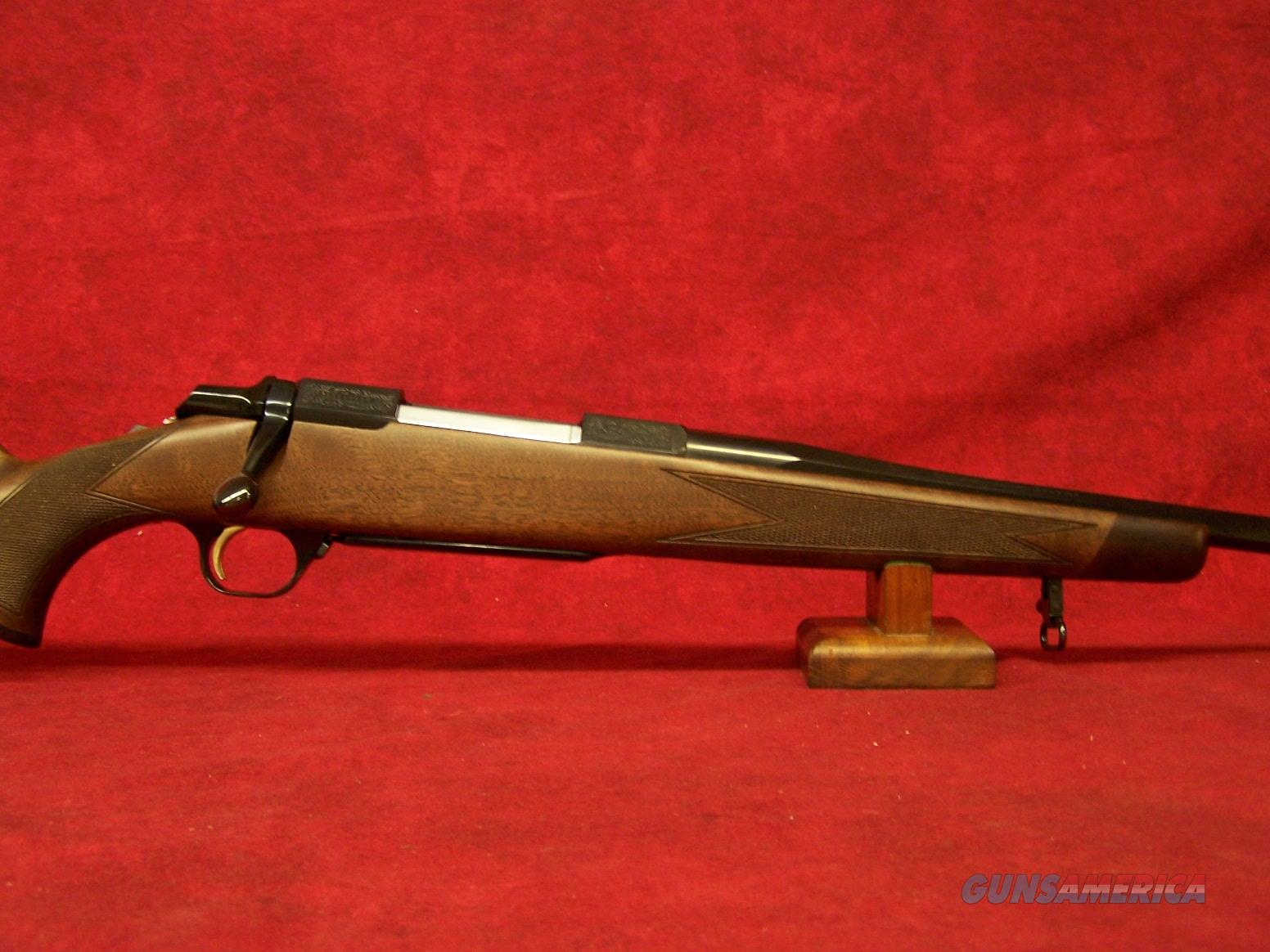 "Browning A-Bolt II Grade 3 Octagon .270 Win  22"" Barrel (035158224)  Guns > Rifles > Browning Rifles > Bolt Action > Hunting > Blue"