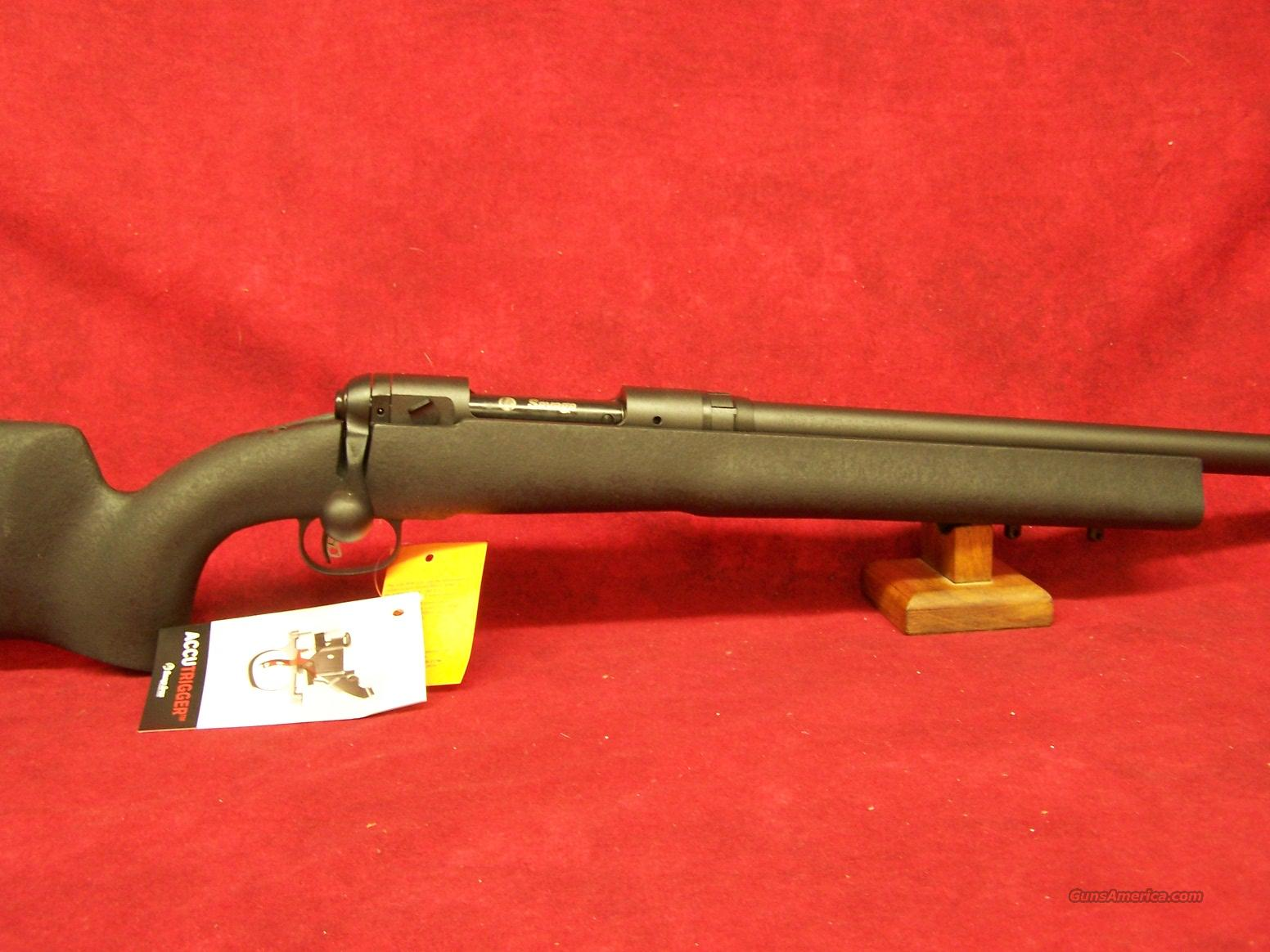 "Savage 10 FCP .308 Win 24"" (18139)  Guns > Rifles > Savage Rifles > Accutrigger Models > Tactical"
