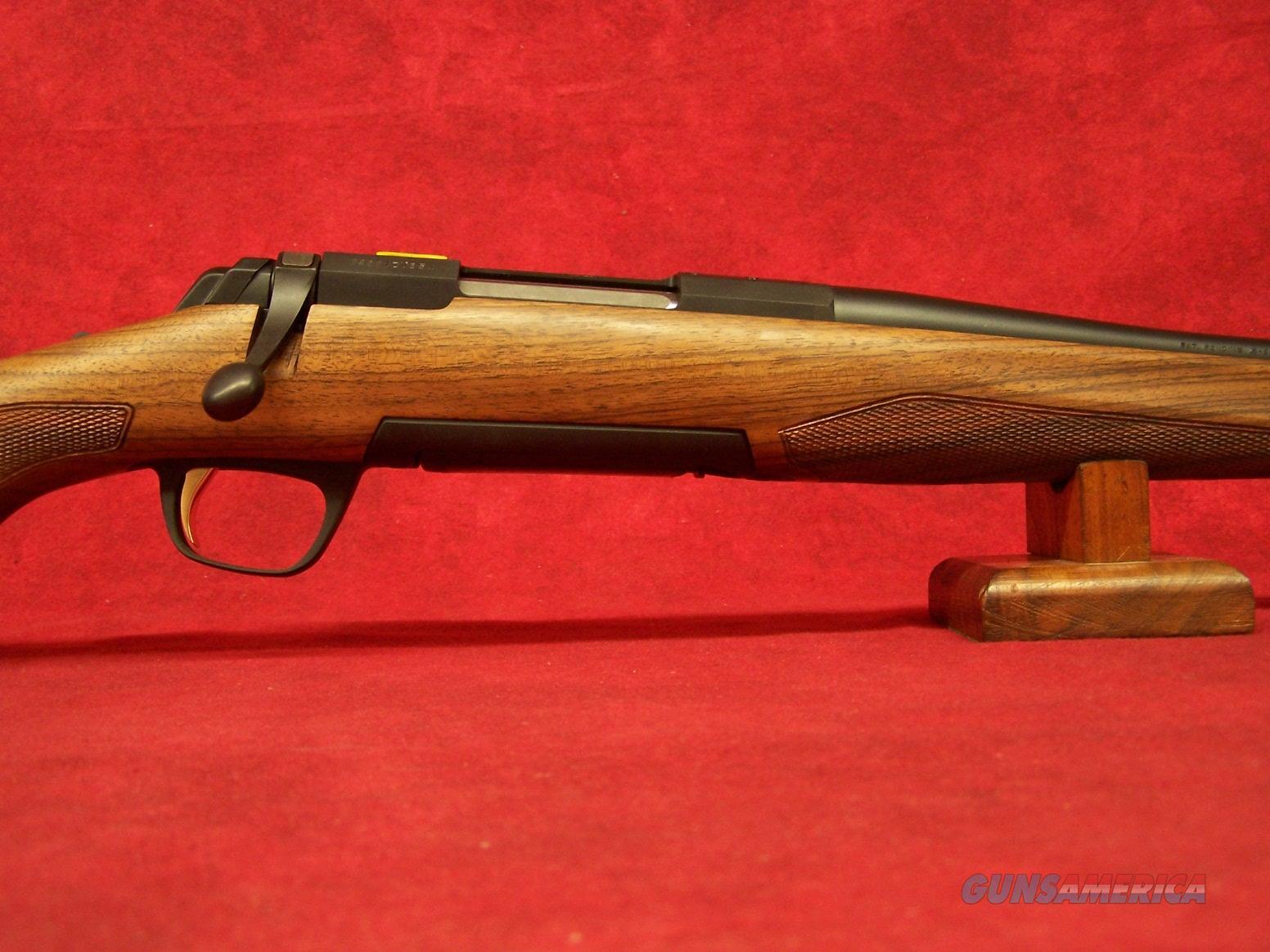 "Browning X-Bolt Hunter French Walnut .308 Win 22"" Barrel (035365218)   Guns > Rifles > Browning Rifles > Bolt Action > Hunting > Blue"