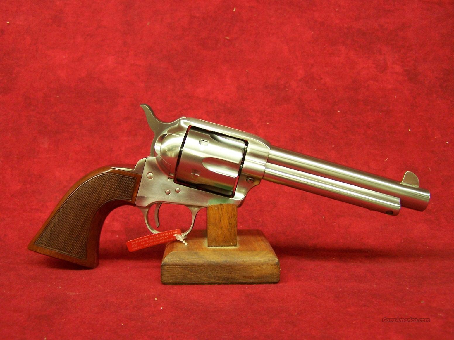 "Uberti 1873 Cattleman El Patron SS 5 1/2"" .45LC (345177)  Guns > Pistols > Uberti Pistols > Ctg."