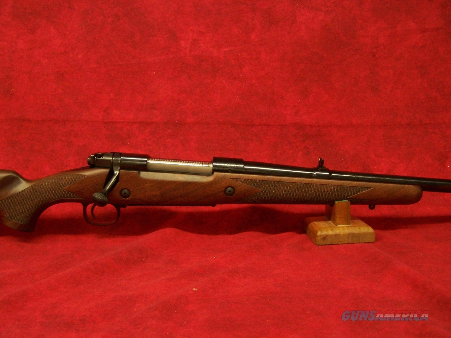 "Winchester Model 70 Alaskan .375 H&H 25"" Barrel with sights (535205138)   Guns > Rifles > Winchester Rifles - Modern Bolt/Auto/Single > Model 70 > Post-64"