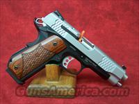 Smith & Wesson 1911 E Series Scandium Frame Two Tone .45ACP(108485 ...