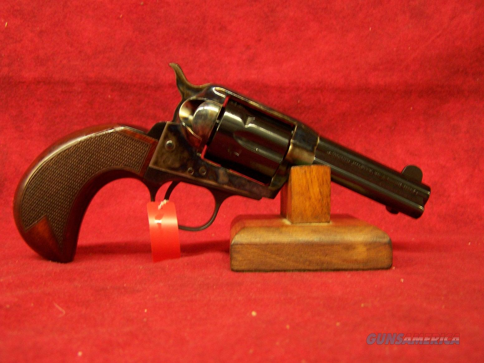 "Uberti 1873 Cattleman Stallion Bird's Head OWD .38 Special 3.5"" Barrel (349891)  Guns > Pistols > Uberti Pistols > Ctg."