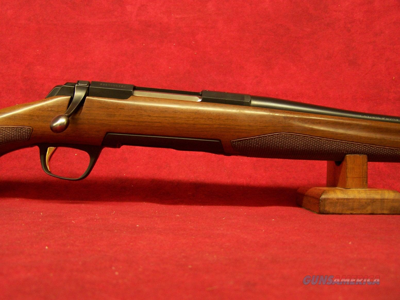 "Browning X-Bolt Hunter .300 WSM 23"" Barrel (035208246)  Guns > Rifles > Browning Rifles > Bolt Action > Hunting > Blue"