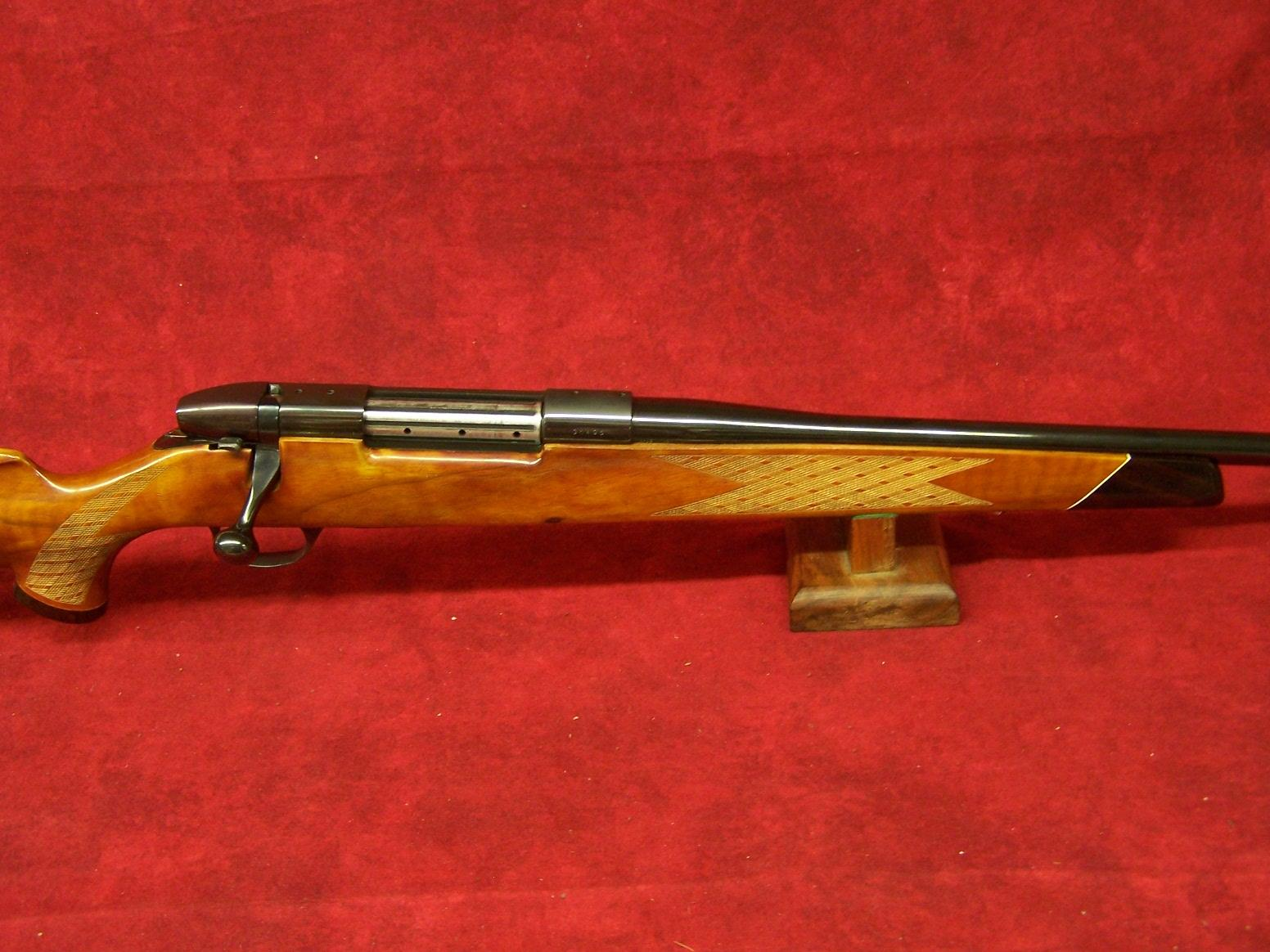 "Weatherby Mark V .300 Weatherby Mag 24"" Early rifle made in Germany  Guns > Rifles > Weatherby Rifles > Sporting"
