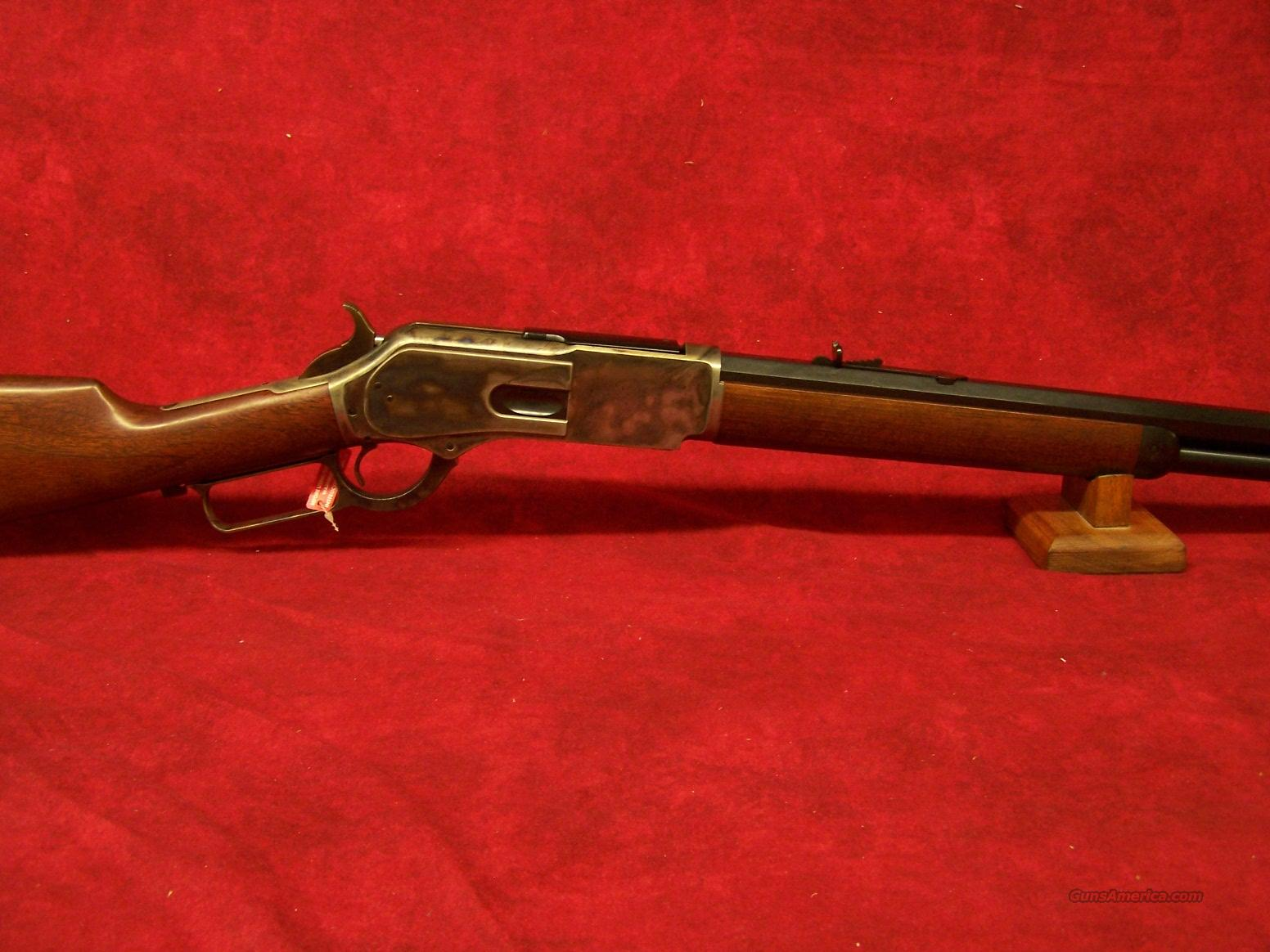 "Uberti 1876 Centennial Rifle .45-60 28"" (342500)  Guns > Rifles > Uberti Rifles > Lever Action"
