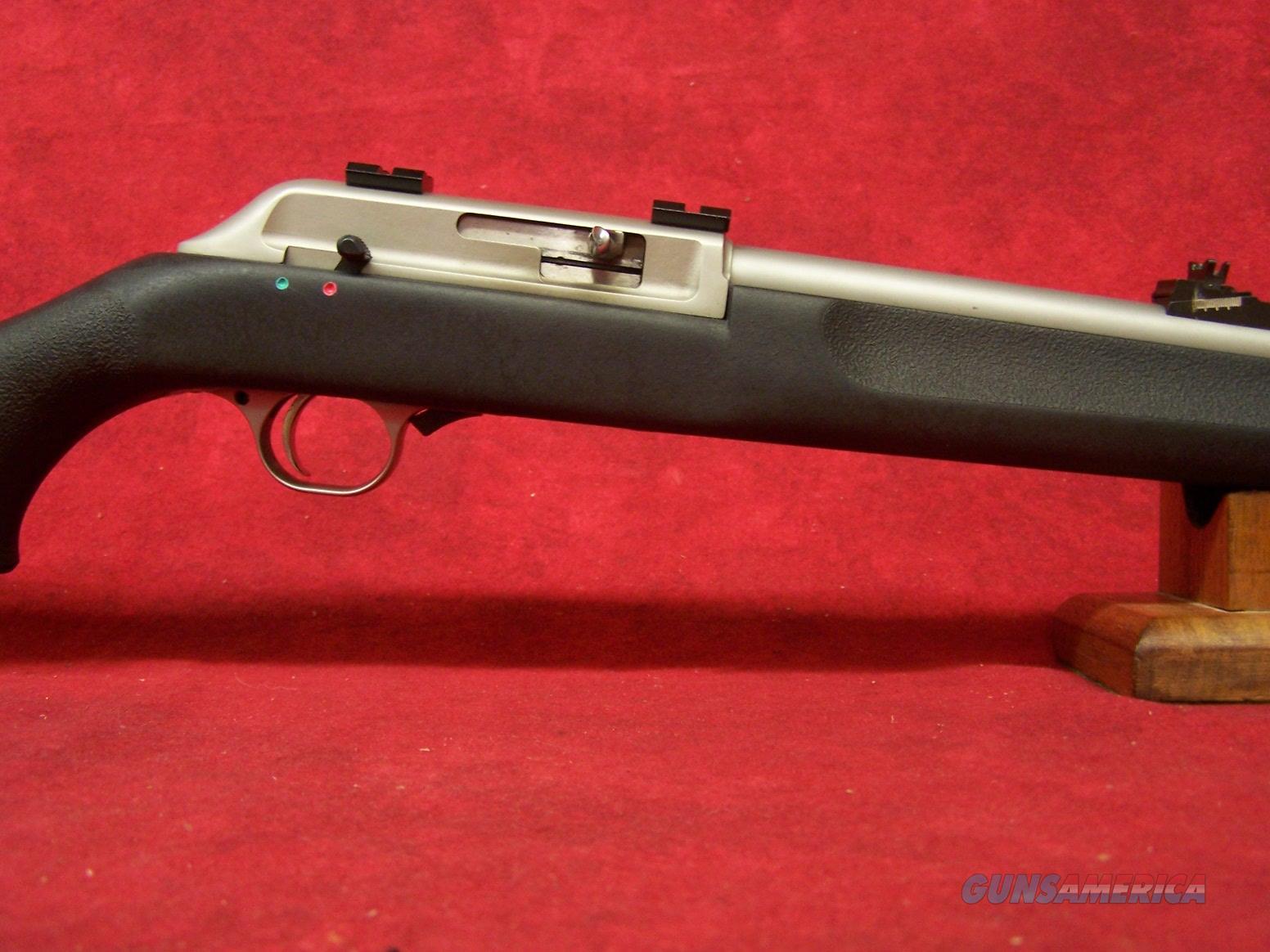 "Thompson/Center Silver Lynx .22 LR 20"" Barrel  Guns > Rifles > Thompson Center Rifles > Icon"