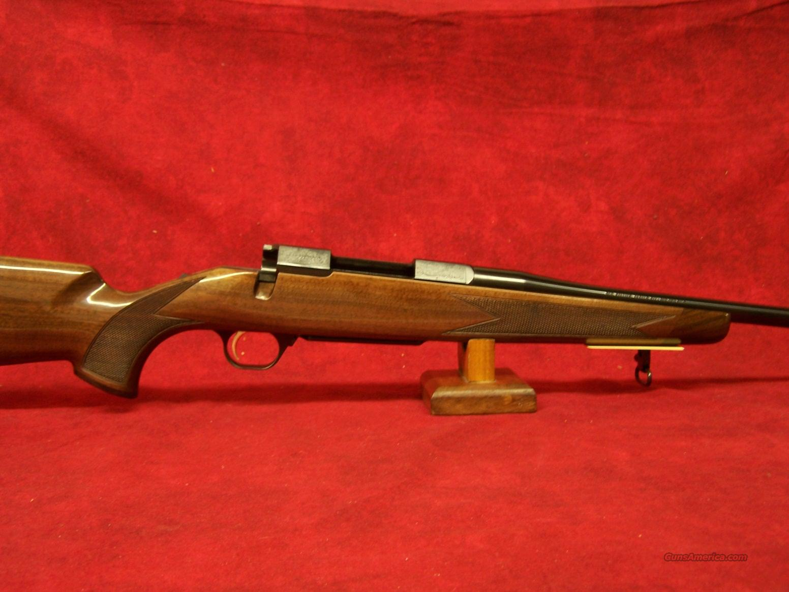 Browning A-Bolt II Medallion .300 WSM  Guns > Rifles > Browning Rifles > Bolt Action > Hunting > Blue