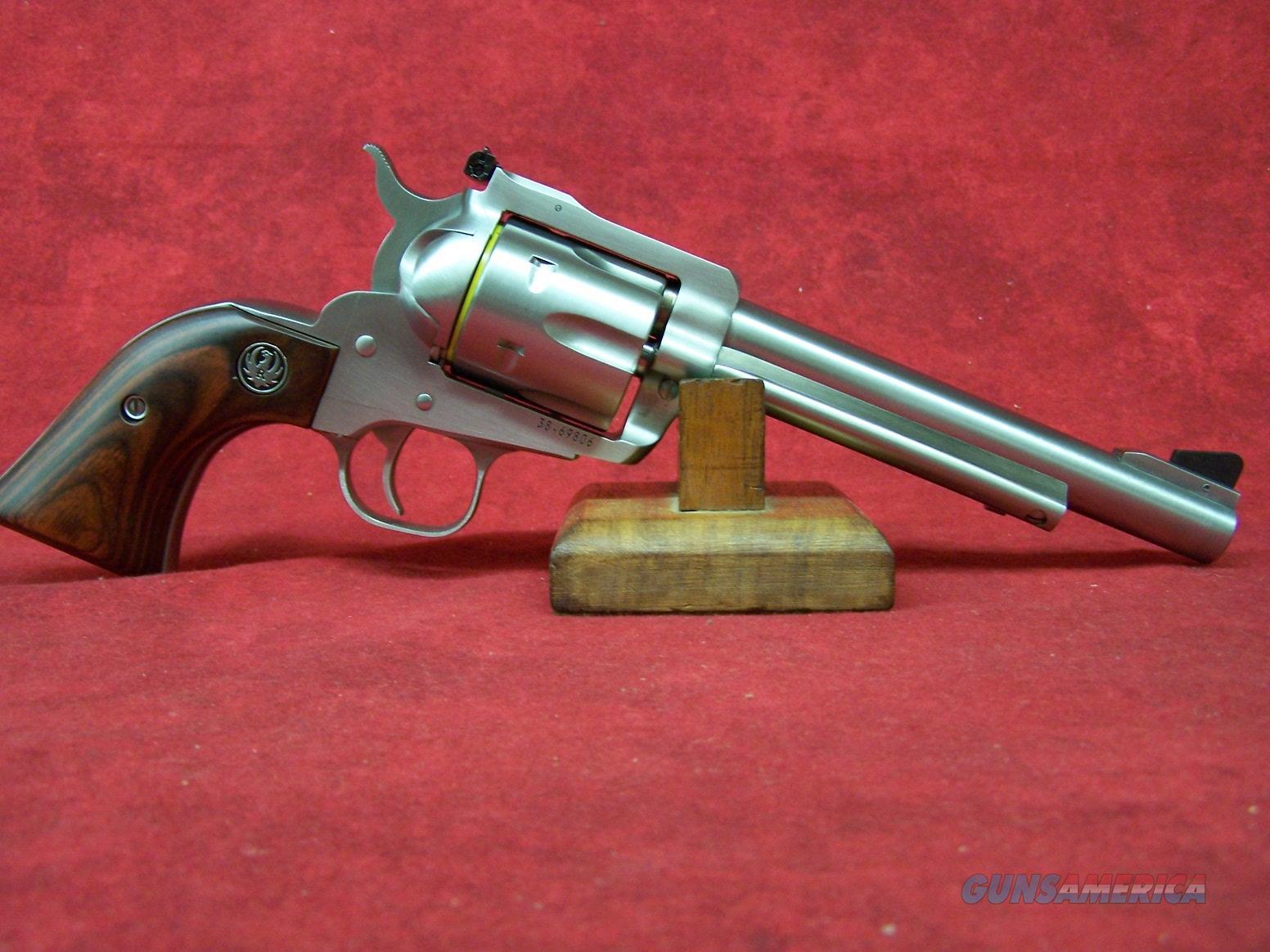 "Ruger Blackhawk 10MM / 40 S&W 6.5"" Barrel (00474)  Guns > Pistols > Ruger Single Action Revolvers > Blackhawk Type"