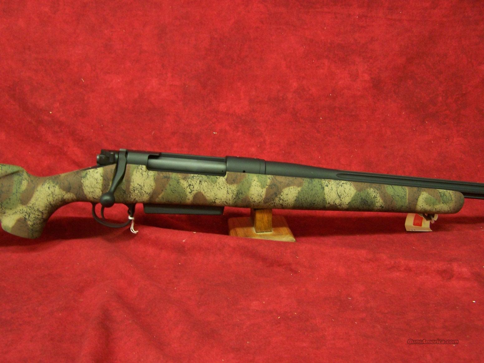 "H-S PRECISION Varmint 6.5 x 284 Norma 26"" Fluted Tri Color Desert HS precision  Guns > Rifles > HS Precision Rifles"