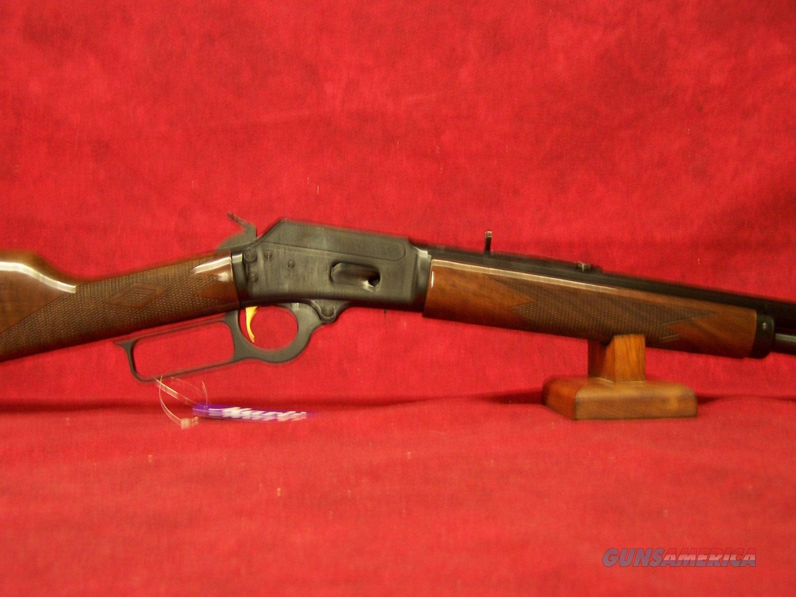 "Marlin 1894 CB 45 Limited Editon .45 Colt Lever Action 20"" Octagon Barrel 1 of 1500  (70403)  Guns > Rifles > Marlin Rifles > Modern > Lever Action"