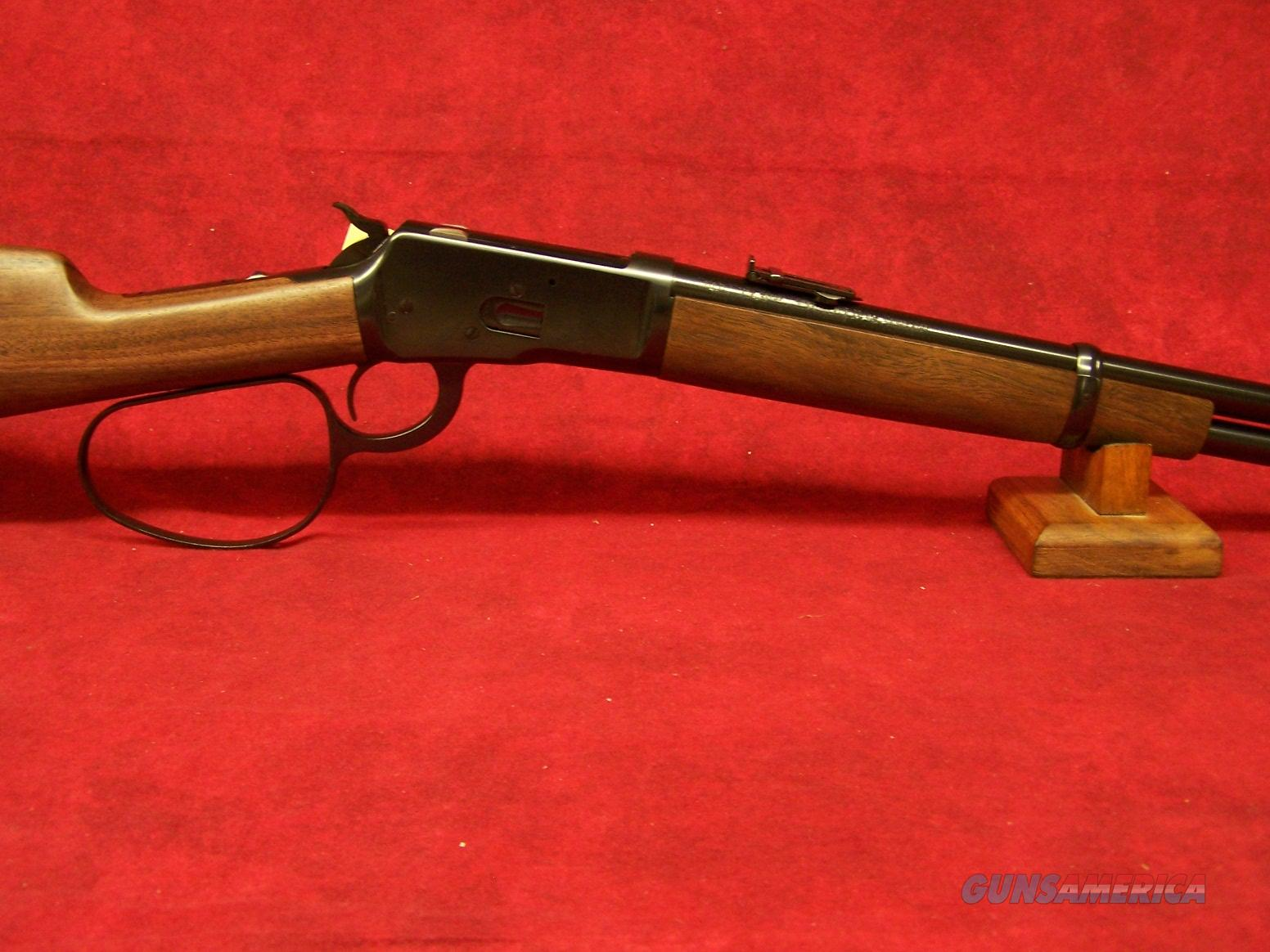 "Winchester Model 1892 Large Loop Carbine 20"" .44 Mag (534190124))   Guns > Rifles > Winchester Rifles - Modern Lever > Other Lever > Post-64"