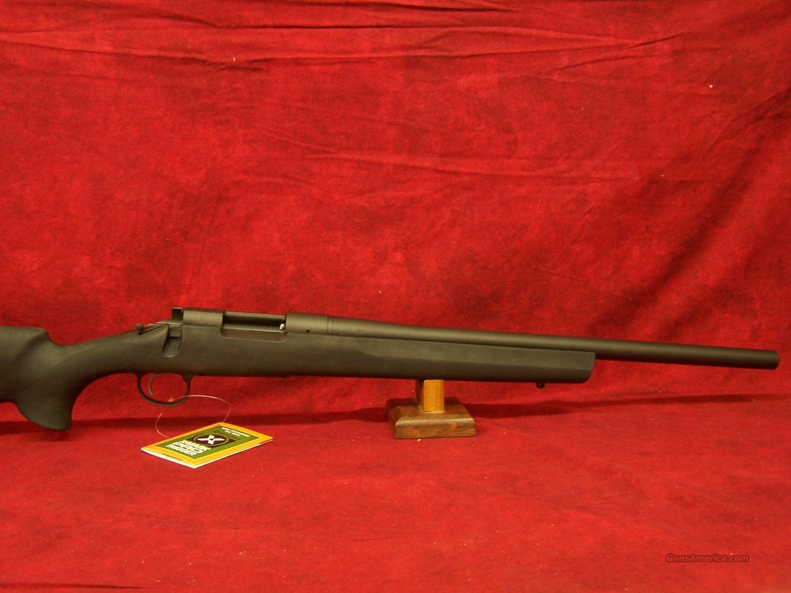 Remington 700 SPS Tactical .308 Win (84207)  Guns > Rifles > Remington Rifles - Modern > Model 700 > Tactical