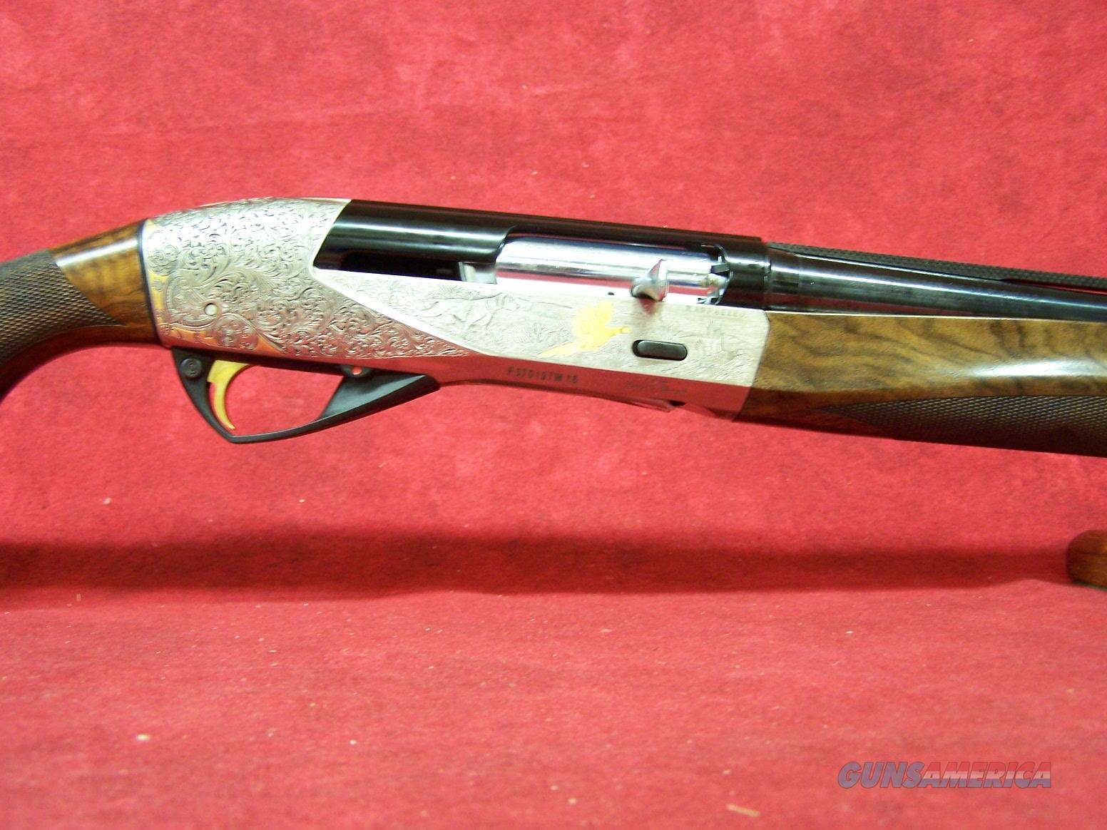 """Benelli Rafaello 50th Ann. Limited Edition 12ga 3"""" Chamber 28"""" Barrel (12006)  Guns > Shotguns > Benelli Shotguns > Sporting"""