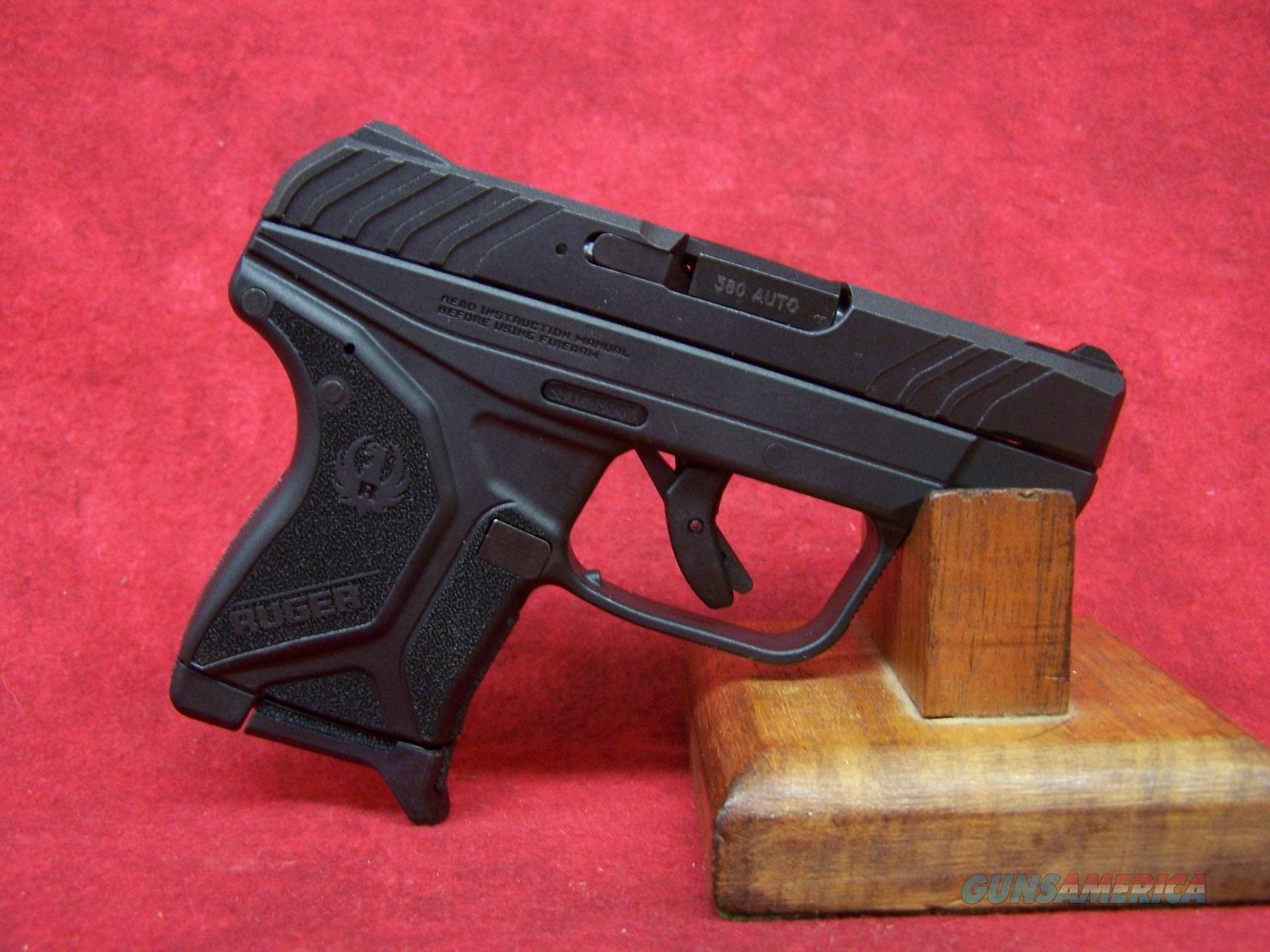 """RUGER LCP II 380 ACP 2.75"""" BLUED ALLOY 6RD (03750)  Guns > Pistols > Ruger Semi-Auto Pistols > LCP"""