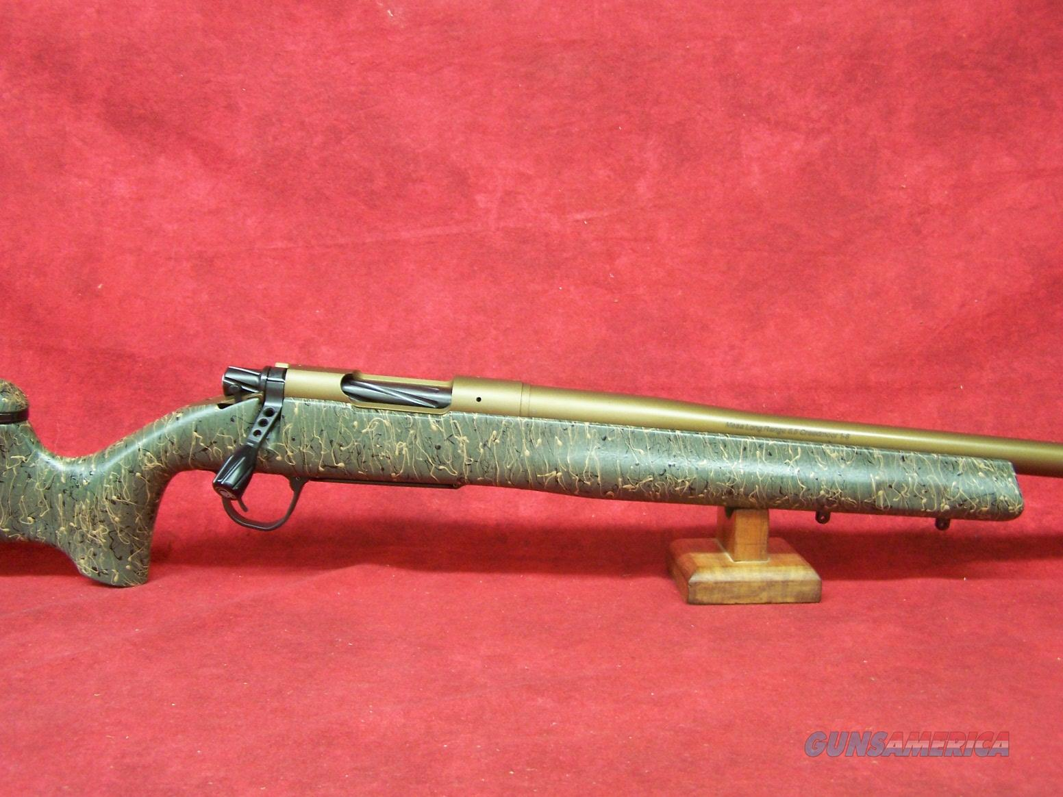 Christensen Arms Mesa Long Range 6.5 creedmoor 26 In. 1:8 Bronze Cerakote  Guns > Rifles > C Misc Rifles