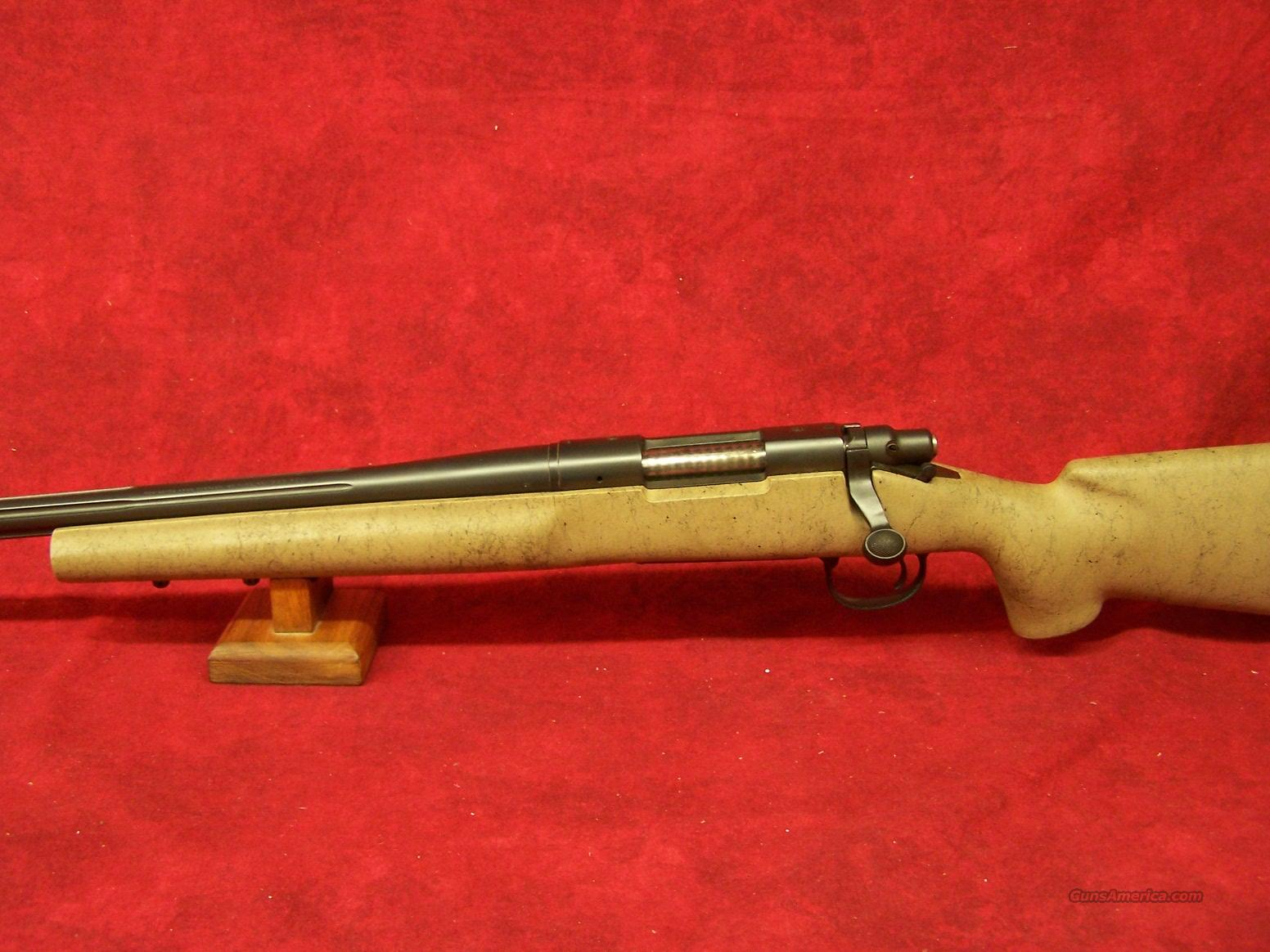 Remington 700 VSF Left Hand .223 Rem Syn fluted  Guns > Rifles > Remington Rifles - Modern > Model 700 > Sporting