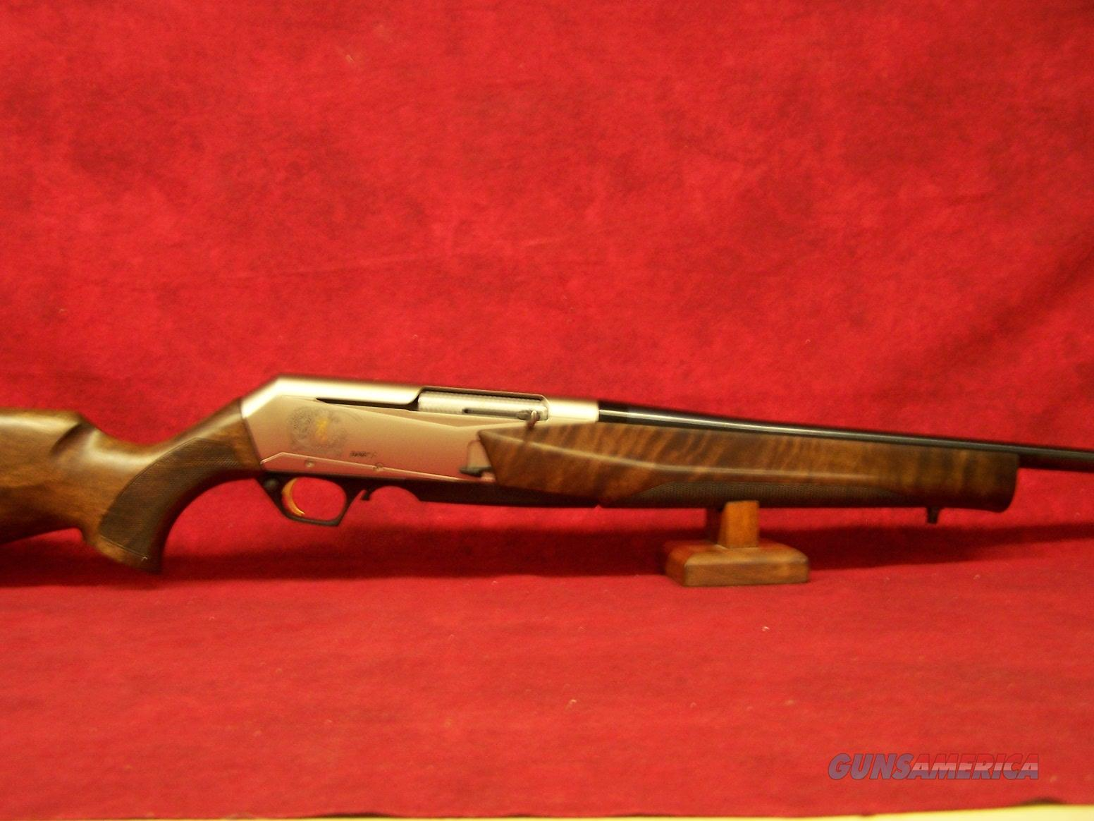 "Browning BAR MARK 3 7MM Rem Mag 24"" Barrel (031047227)  Guns > Rifles > Browning Rifles > Semi Auto > Hunting"