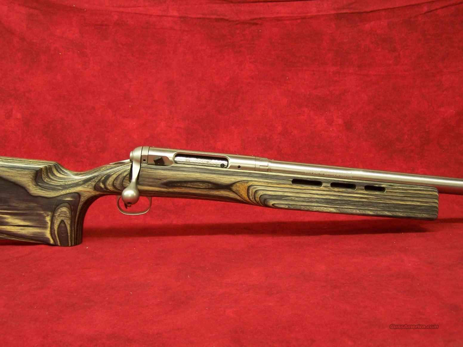 Savage 12 F Class 6.5 x 284 NORMA(18155)