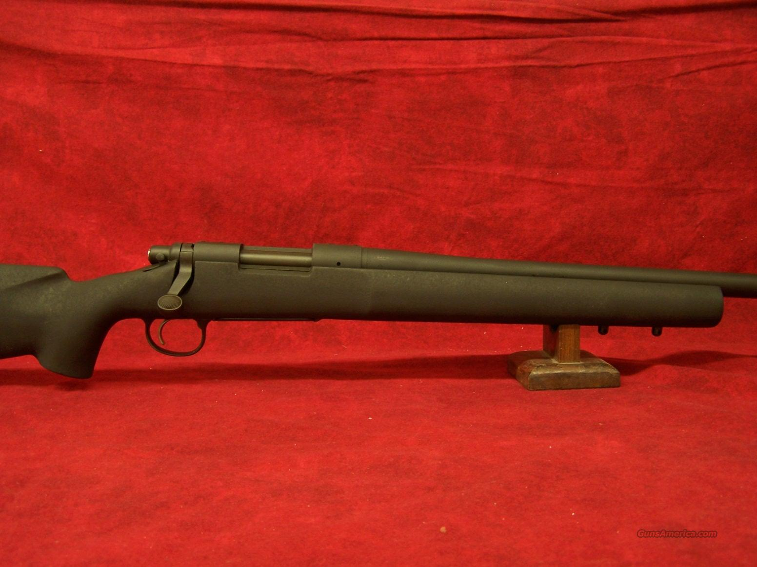 "Remington 700 Police .308 Win 26"" (25709)  Guns > Rifles > Remington Rifles - Modern > Model 700 > Tactical"