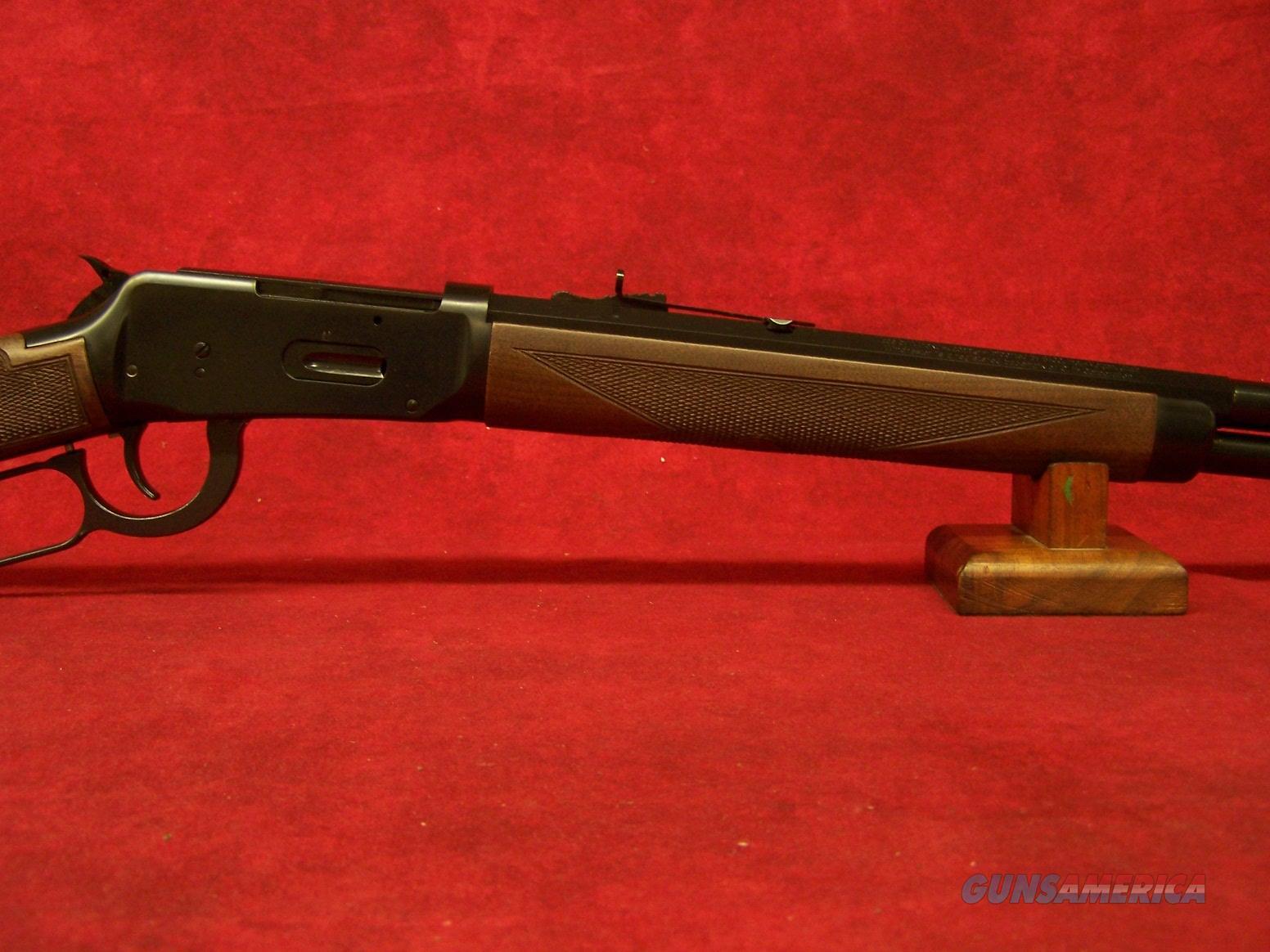 """Winchester 1894 Sporter .38-55 Win 24"""" ROUND/OCTAGON Barrel (534178117)  Guns > Rifles > Winchester Rifles - Modern Lever > Model 94 > Post-64"""