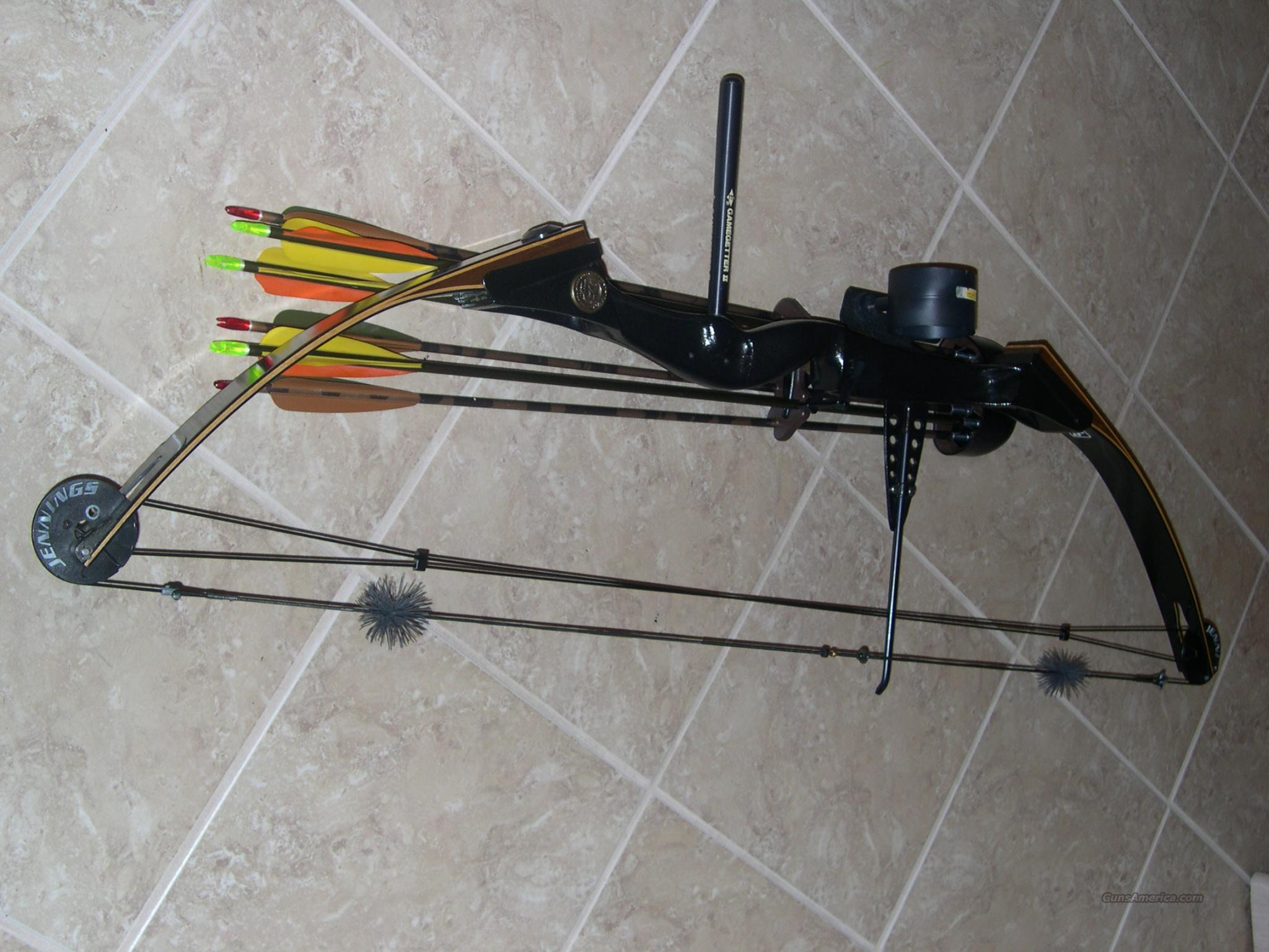 Compond Bow  Non-Guns > Archery > Bows > Compound