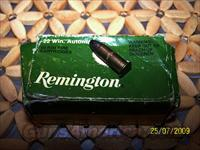 REMINGTON  .22 WIN AUTO AMMO  Non-Guns > Ammunition