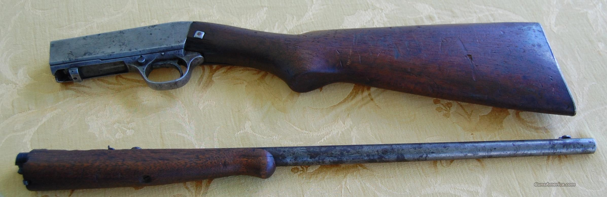 REMINGTON MODEL 24 GALLERY   Guns > Rifles > Remington Rifles - Modern > .22 Rimfire Models