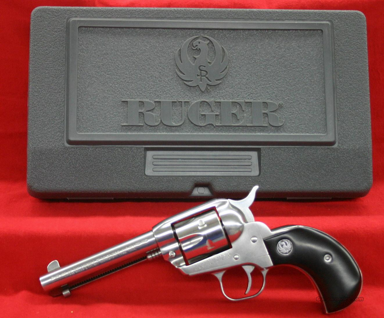 Ruger Single Six 32 H&R  Guns > Pistols > Ruger Single Action Revolvers > Single Six Type