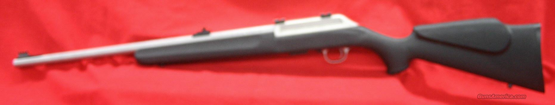 T/C R-55 All Weather 22lr  Guns > Rifles > Thompson Subguns/Semi-Auto