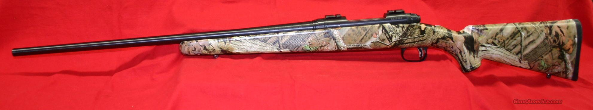Savage 11 270WSM Camo  Guns > Rifles > Savage Rifles > Accutrigger Models > Sporting