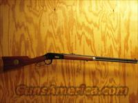 Winchester 94 Buffalo Bill  Guns > Rifles > Winchester Rifle Commemoratives