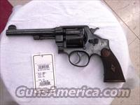 Smith and Wesson Model 1917 45 ACP  Guns > Pistols > Smith & Wesson Revolvers > Pre-1945