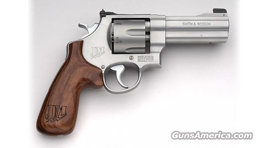 Smith and Wesson S&W 625 JM 45 ACP   Guns > Pistols > Smith & Wesson Revolvers > Full Frame Revolver