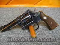 Smith & Wesson 18-2  Guns > Pistols > Smith & Wesson Revolvers > Full Frame Revolver
