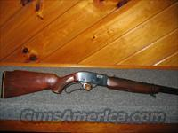 Mossberg Model 402 Palomino  Guns > Rifles > Mossberg Rifles > Lever Action