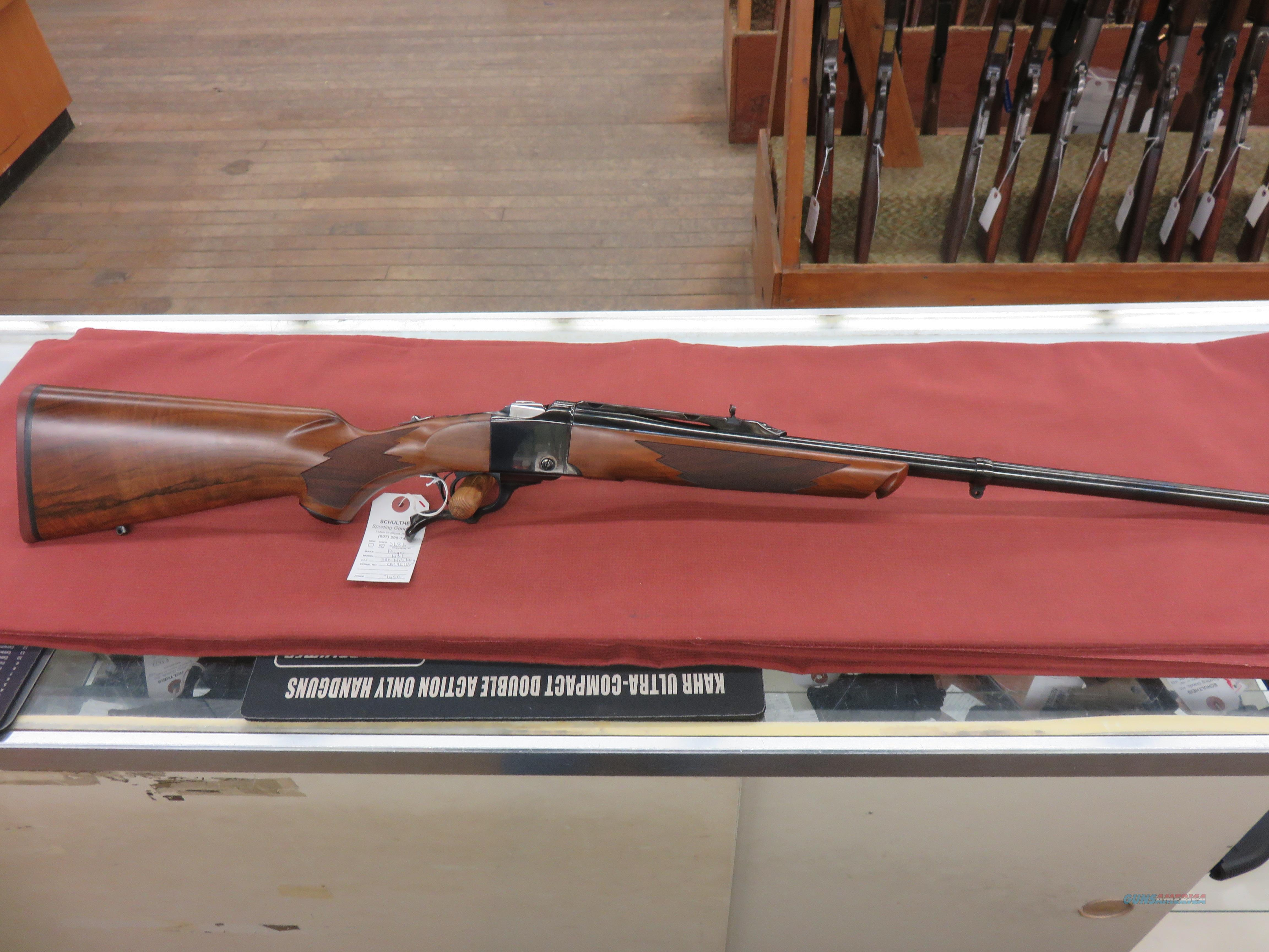 Ruger No. 1, Cabela's 50th Anniversary  Guns > Rifles > Ruger Rifles > #1 Type