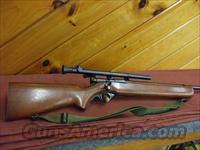 Mossberg 44 US-D  Guns > Rifles > Mossberg Rifles > Other Bolt Action