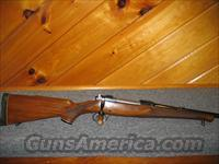 BSA Majestic Featherweight Deluxe  Guns > Rifles > BSA Rifles