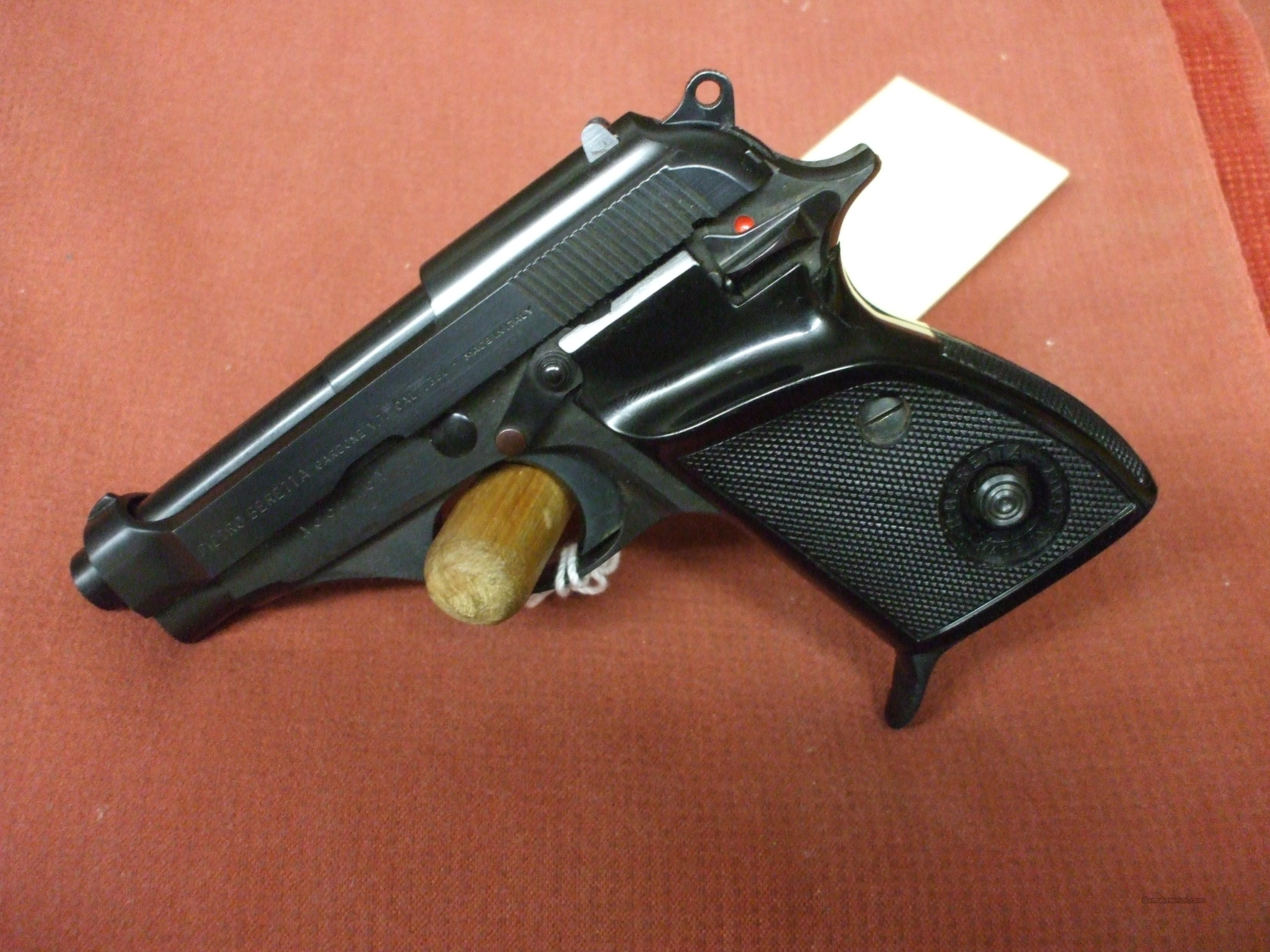 Beretta 70S  Guns > Pistols > Beretta Pistols > Rare & Collectible