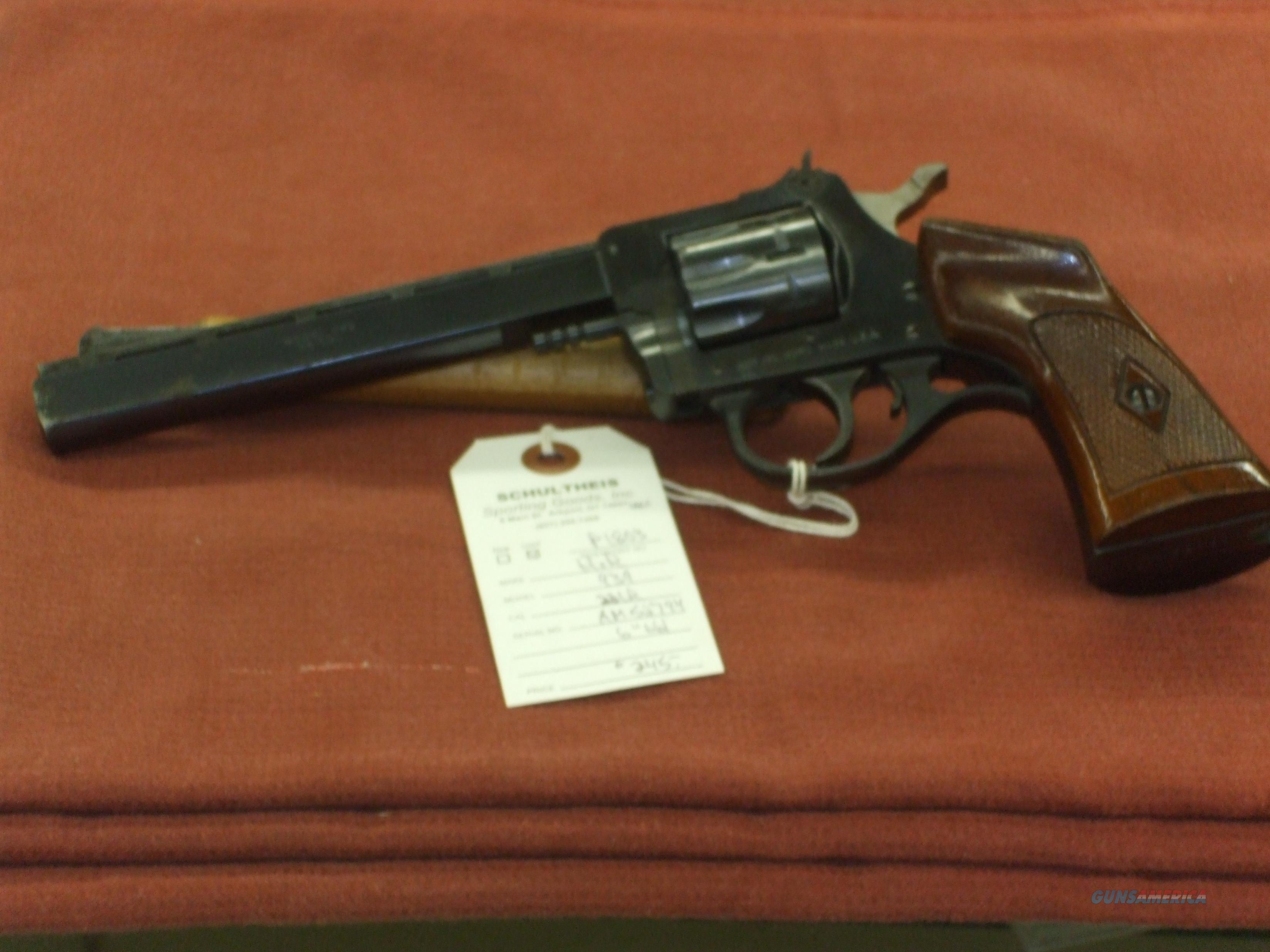 Harrington & Richards Model 939  Guns > Pistols > Harrington & Richardson Pistols